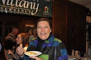 Molly Hetrick, MNC Director