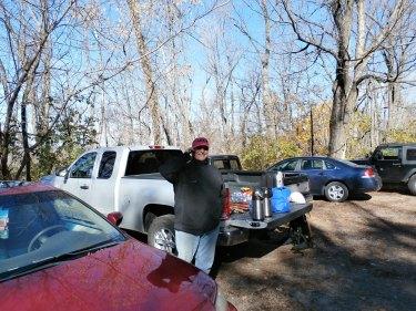 Bob Andronici Trail Boss